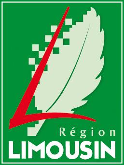 logo région limousin